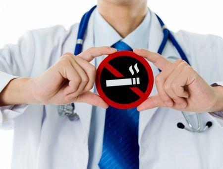 L'aide médicamenteuse au sevrage tabagique