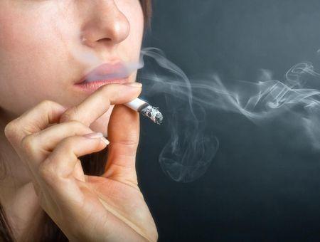 Le tabac, un facteur de risque de cancer de l'ovaire