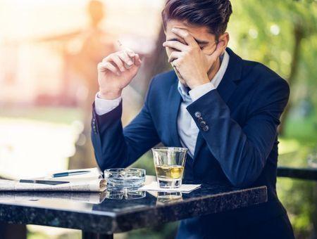 Tabac et dépression : qui cause qui ?