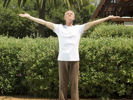 Tai Chi et régime contre l'arthrose