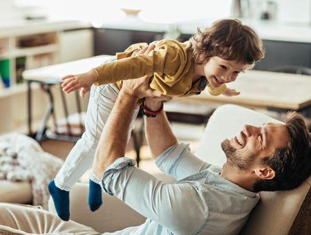 Asthme de l'enfant : prévenir la crise dans la maison