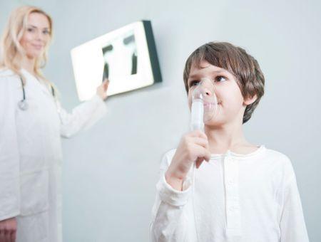 Symptômes et diagnostic de l'asthme