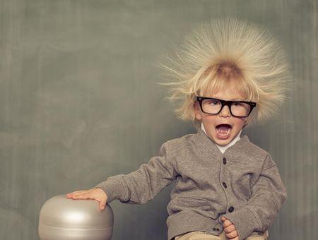 Pourquoi je me charge d'électricité statique ?