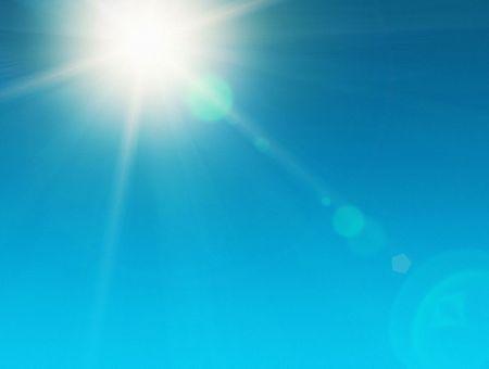 Pourquoi j'éternue au soleil ?
