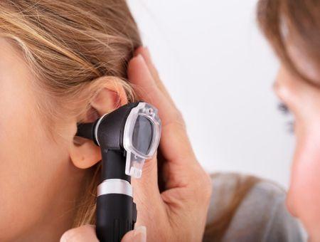 Les problèmes d'audition en chiffres