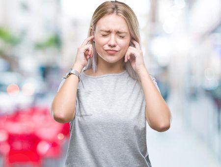 Hyperacousie : quand l'oreille devient hypersensible