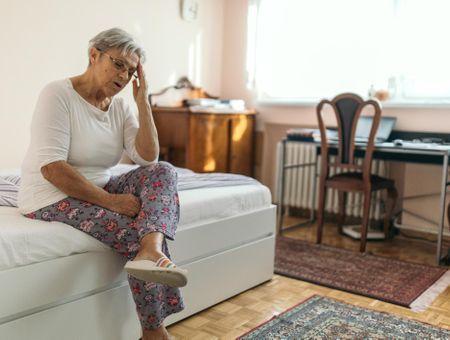 Vertige de Ménière (ou maladie de Ménière) : symptômes et traitement