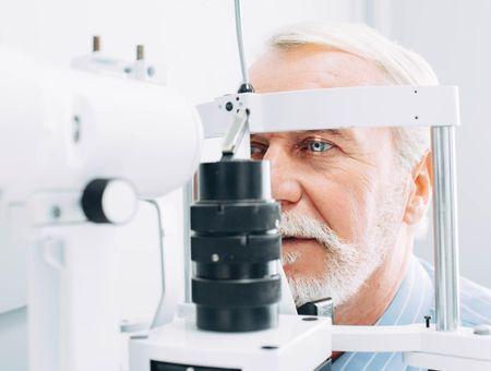 Diagnostic du glaucome : à 40 ans, consultez votre ophtalmo tous les 2-3 ans