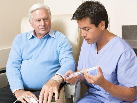Cancer de la prostate : le traitement doit changer