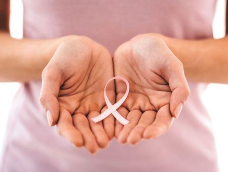 Le cancer du sein en chiffres