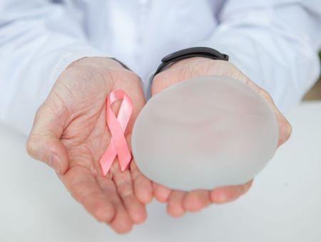 Reconstruction mammaire : panorama des différentes techniques
