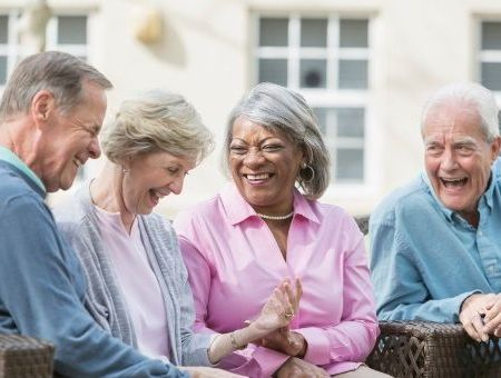 Le cholestérol chez les seniors