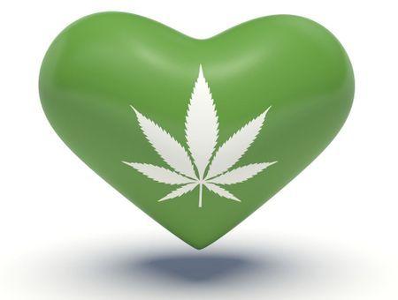 Le cannabis bon pour le coeur ?