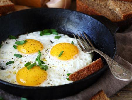 Œufs et cholestérol : peut-on manger des œufs en cas d'hypercholestérolémie ?
