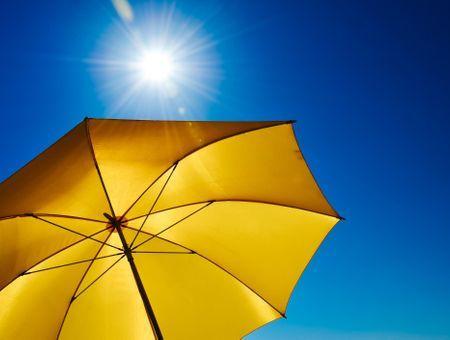 Protégez-vous en fonction de l'indice UV