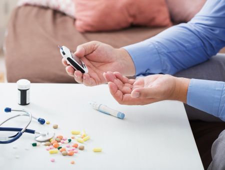 Les médicaments du diabète