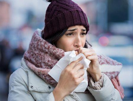 12 remèdes naturels contre la toux