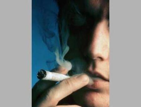 Cannabis au volant : amende au tournant !