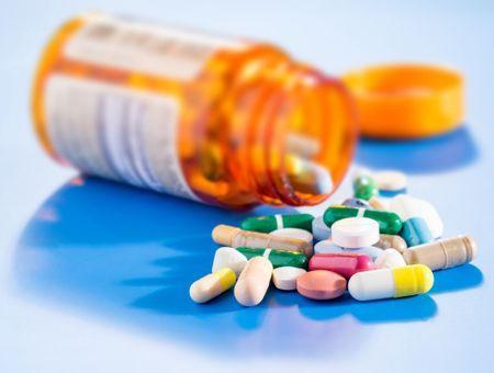 Médicaments psychoactifs