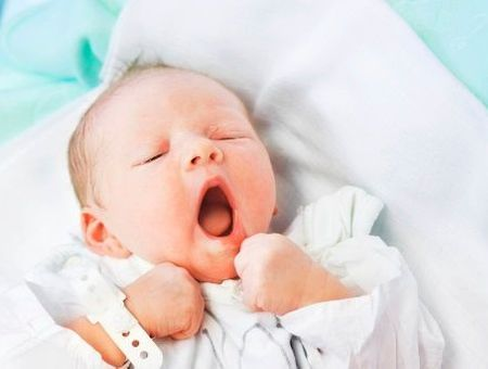 Infections néonatales