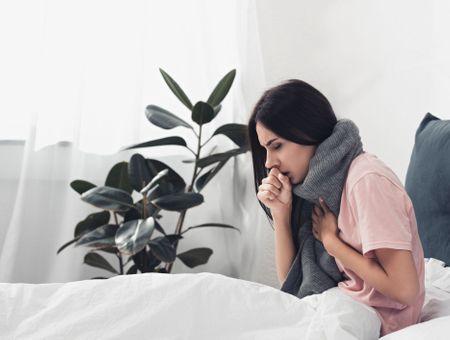 Pneumonies bactériennes