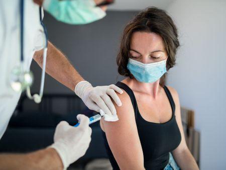 Quels sont les effets secondaires des vaccins Covid-19