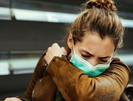 Rhume et coronavirus : comment différencier les deux maladies ?