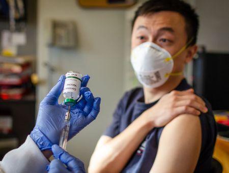 Vaccin contre le Covid-19 : où en est la Chine ?