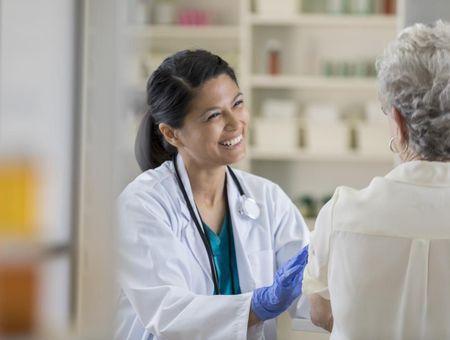 Recommandations vaccinales contre la grippe saisonnière