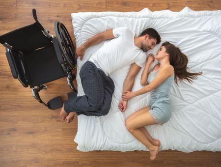 Handicap : débat autour des assistants sexuels