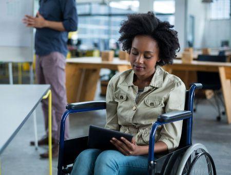 Les droits et les démarches face au handicap