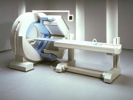 La scintigraphie ou scintiscan pulmonaire