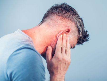 Otite chez l'adulte : symptômes, causes et traitements