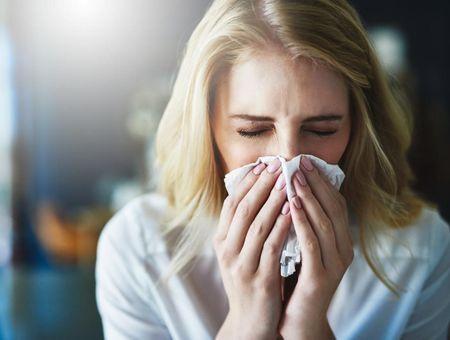 Sinusite : symptômes, traitement et prévention