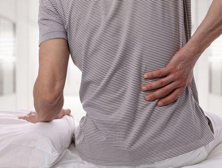 Le mal de dos est-il héréditaire ?