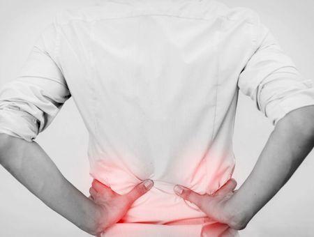 Mal de dos : exercices pour le soulager