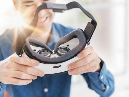 Rééducation après un AVC : quelle efficacité pour la réalité virtuelle ?