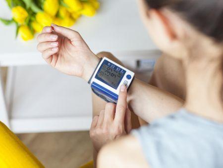 Hypertension artérielle : les chiffres en France et dans le monde