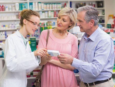 Médicaments face aux maladies cardiovasculaires
