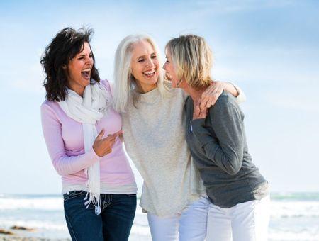 Ménopause : les traitements naturels pour atténuer les symptômes