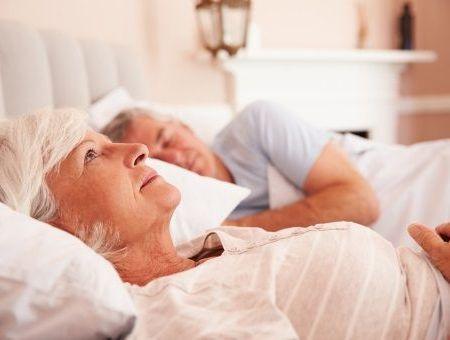 Ménopause et insomnie : témoignages