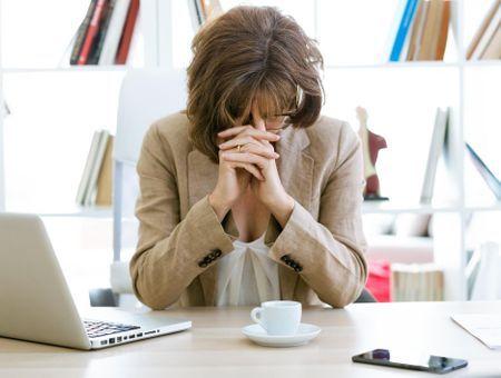 Les femmes plus souvent victimes de migraines