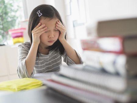Migraines de l'enfant : symptômes et traitements