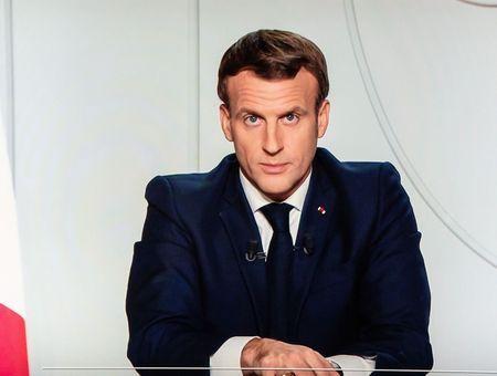 Discours de Macron : les 3 étapes clés de l'assouplissement du confinement