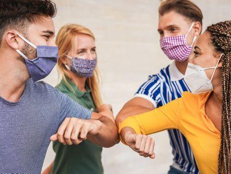 """""""Mettez les cas contacts en quarantaine"""": le conseil de l'OMS à l'Europe"""