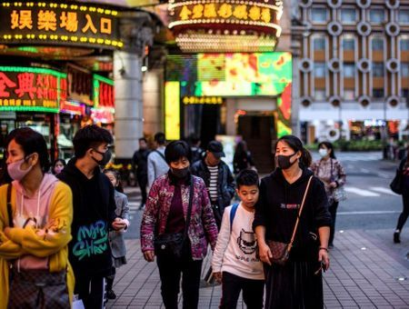 Chine : premier cas de coronavirus à Wuhan depuis plus d'un mois