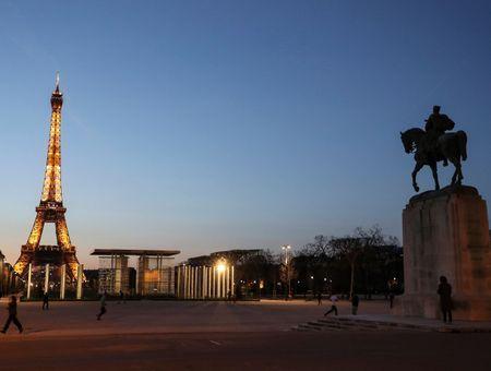 Confinement : forte amélioration de la qualité de l'air en région parisienne (Airparif)