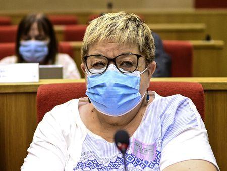 """Confinement jusqu'au 1er décembre, """"un minimum"""" selon une épidémiologiste"""