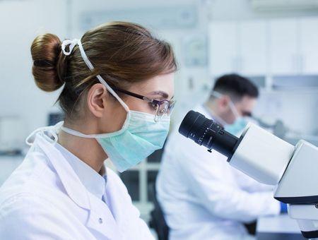 Coqueluche : bientôt un nouveau vaccin administré par voie nasale ?