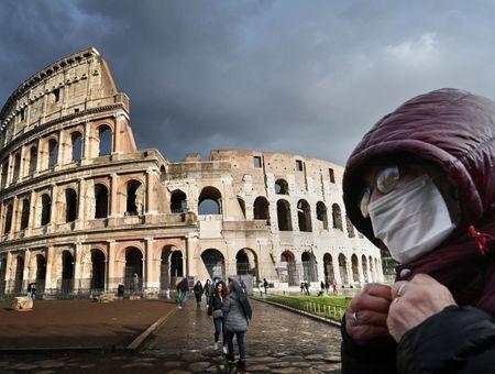 Coronavirus : 2,5 millions de tests bientôt distribués en Italie